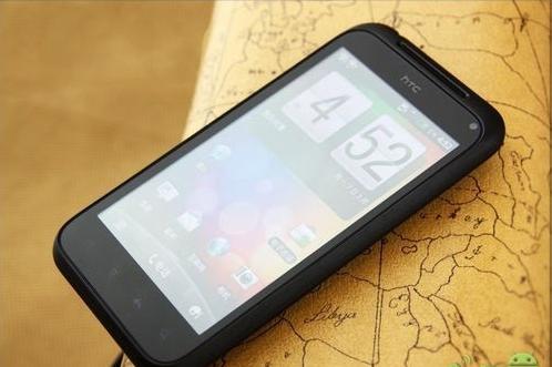 android手机目录结构