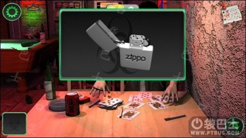 活死人之地游戏怎么输入秘籍图片