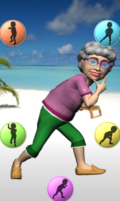 老太太视频granny70
