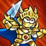 黄金骑士狂奔(one epic knight)