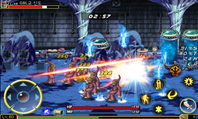 dnf官方手机版《地下城与勇士:鬼剑士》评测介绍