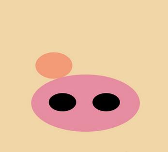 这只猪猪的生活普通到不能再普通,可正是这样一个角色,让观众看到了