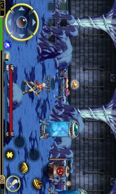 地下城与勇士:鬼剑士官方版截图3