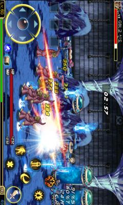 地下城与勇士:鬼剑士官方版截图4