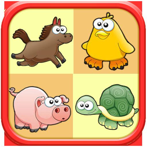 可爱动物梦幻连连看(dream pets link) v1.0.