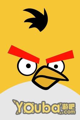 疯狂猜图疯狂猜颜色愤怒的小鸟是什么颜色