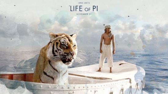 少年和他的奇幻漂流_少年和虎的海上漂流