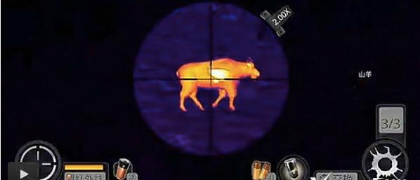 猎鹿人2014动物心脏打法技巧攻略