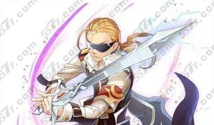 经历而梦想成为骑士的破碎南瓜是 身为战争姬的下属,因不愿接受圣