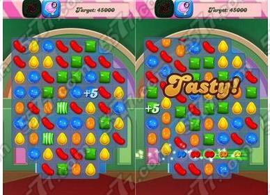 糖果的由来步骤图