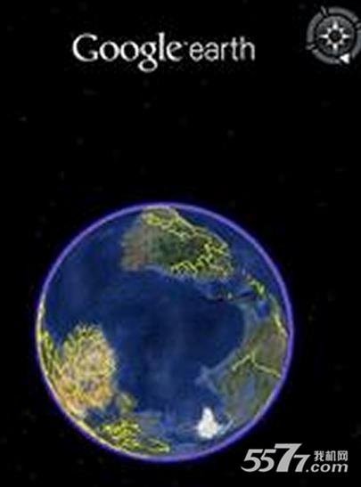 手机谷歌地球无法定位解决方法_5577我机网