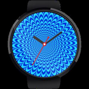 高清幻觉动态表盘(Illusion HD Watch Face) 安卓