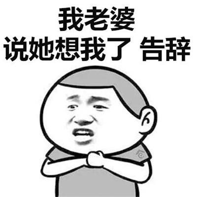 告_告辞表情包