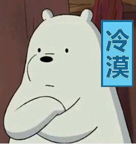 小熊翻白眼表情包下载 小熊翻白眼表情包 5577我机网