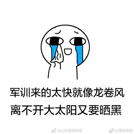 2017军训漫画表情表情大哭大全包图片路飞图片图片