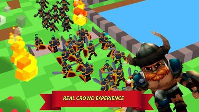 拥挤城市怪兽版游戏下载|拥挤城市怪兽版安卓版 v1.0