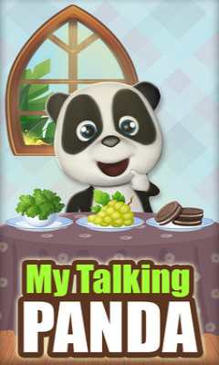 是一款好玩的养成游戏,在游戏里玩家将会照顾一只可爱的熊猫宝宝,你