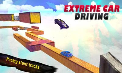 高空汽车驾驶模拟安卓版