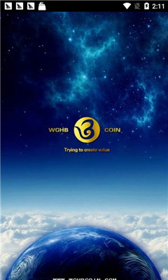 WCHBCOIN官网版